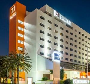 Real Inn, Tijuana