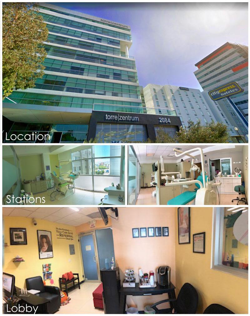 Dentist Tijuana -Tijuana Clinic for Cosmetic Dentistry